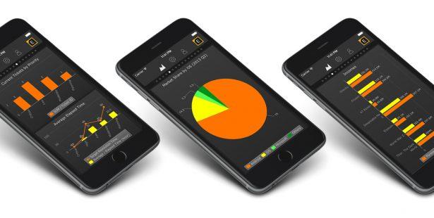 mobilapplikáció kkv